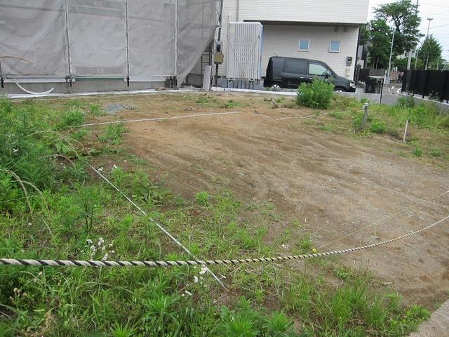 2018年5月着工邸 藤沢市 N邸