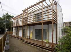 茅ヶ崎K邸