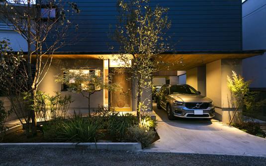 鎌倉S邸04