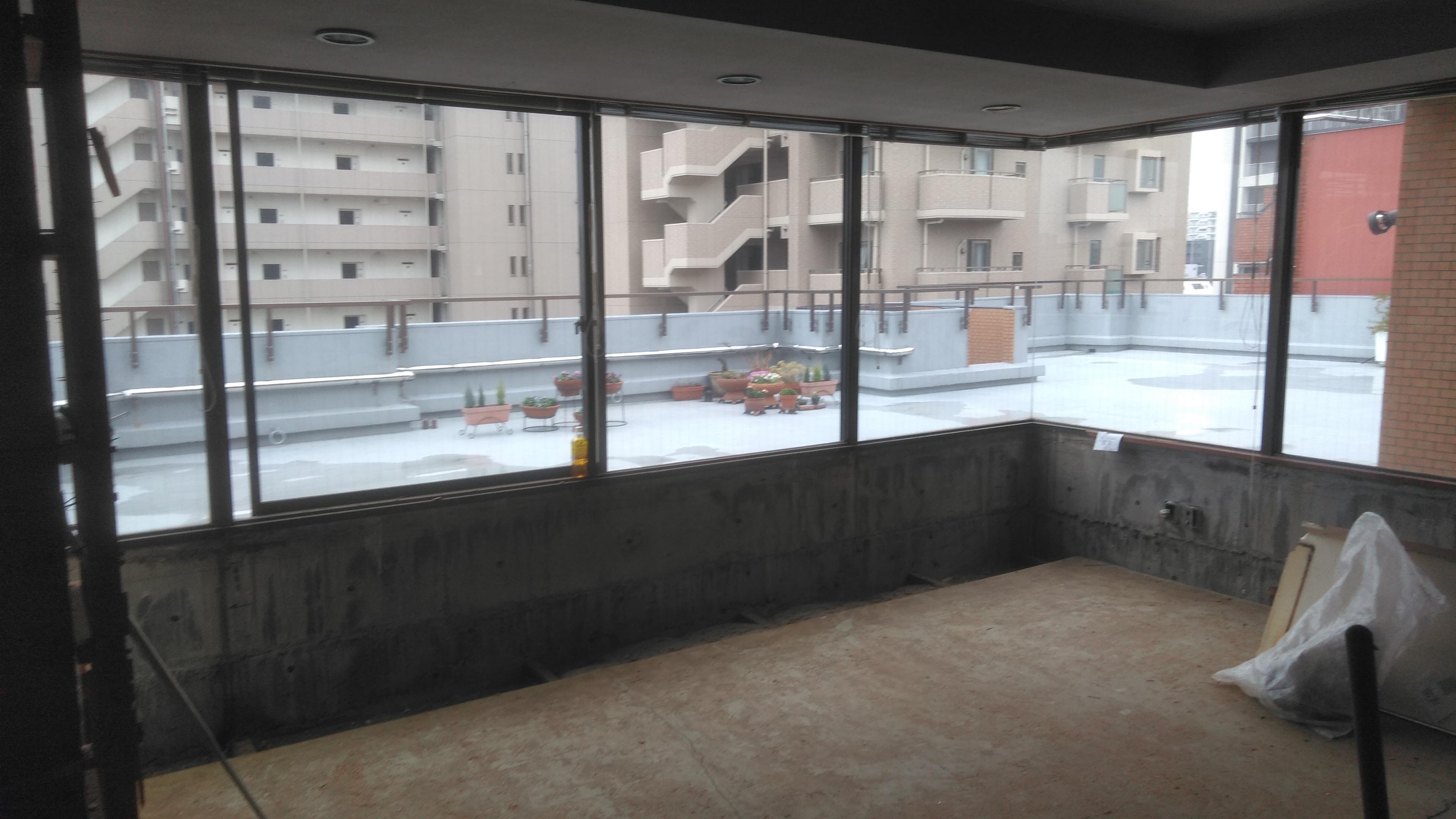 2021年2月着工 平塚市 Y邸(R)