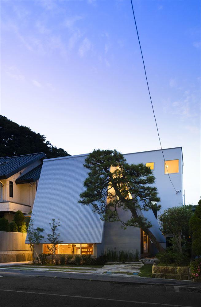 鎌倉市 A邸